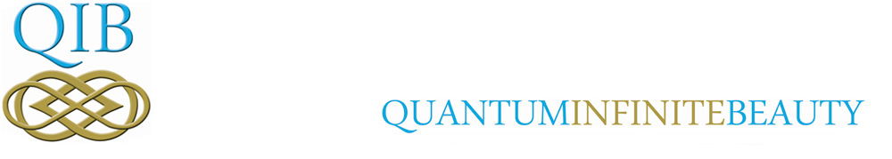 Quantum Infinite Beauty Logo
